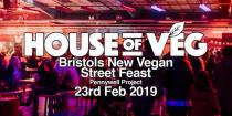 Bristol Vegan Festival