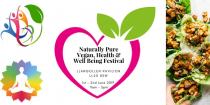 Vegan, Health & Well Being Festival – Llangollen 2019